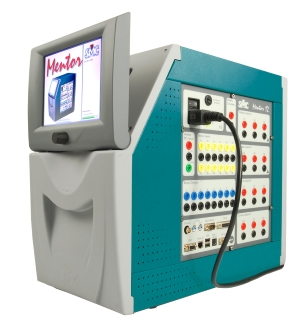 The Only All-in-One Protective Relay Tester – SMC Solutions