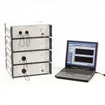 Sistema ETP para prueba de transformadores de potencia