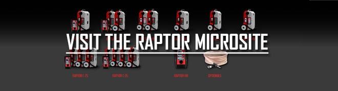 raptor microsite