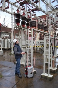 Solutions for Electrical Substation Maintenance