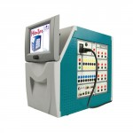 Mentor-12 universal relay testing system