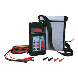electrical substation maintenance