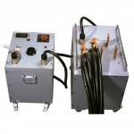 LET-2000-RD primary test equipment