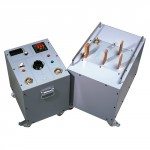 LET-2010-RD primary test equipment