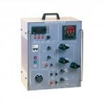 Equipo LET-400-RDC para pruebas en primario