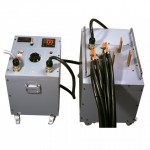 LET-4000-RD primary test equipment