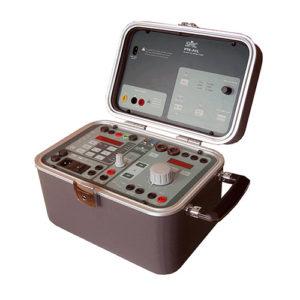 equipos de medida electrica