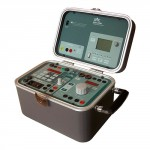 PTE-100-C Pro secondary injection test set