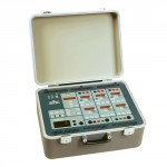 PTE-50-CET three-phase relay tester
