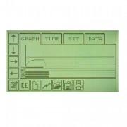 PME-500-TR circuit breaker results graphics