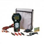 Medidor de ángulo PME-20-PH para mantenimiento de subestaciones