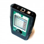 GOOSEMeter One IEC 61850 message monitor