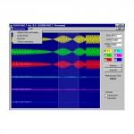 Software EUROFAULT para prueba de relés