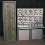 Sistema SMC-12 para prueba de interruptores MCB