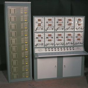 pruebas a interruptores de potencia
