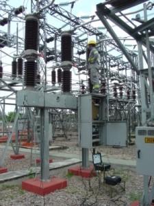 equipo de prueba de interruptores pme-500-tr