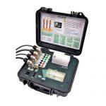 Circuit break timer test set PME-500-TR