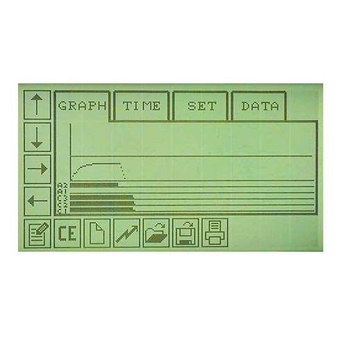 circuit break timer pme 500tr circuit breaker timer test set
