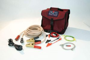 micro ohmmeter accesories