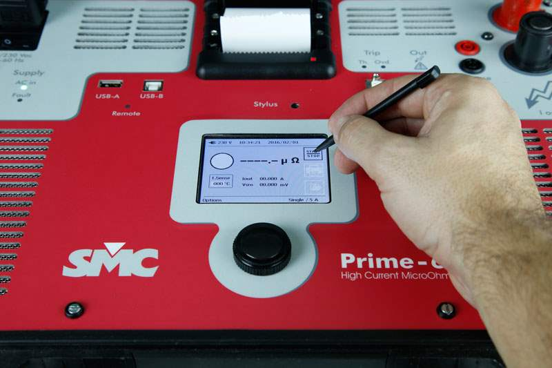 Ohmmeter Good Measurements And A High Low : Harris industrial resistance testers portable ohm meters