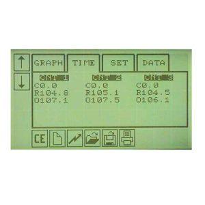 timer for circuit breaker