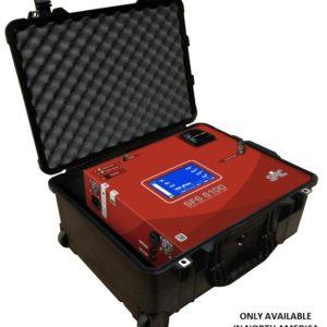 SF6 6100 GAS ANALYZER